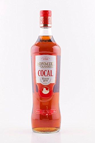 Ron Miel Cocal 1L (AbV: 30%)
