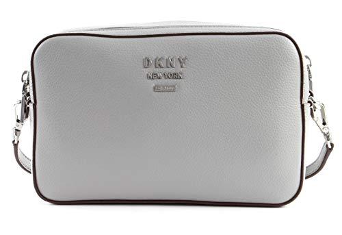 DKNY Whitney Camera Bag Grey Melange
