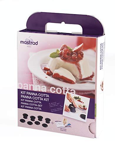 Mastrad F39260 Panacotta-Set