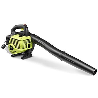 Poulan PLB26 Powerful Gas Handheld Blower
