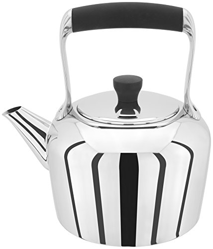 Stellar Classic Stove Top Kettle 2.3Ltr suitable for AGA / RAYBURN by Stellar