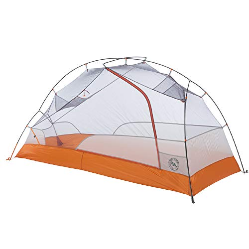 Big Agnes Copper Spur HV UL Bikepack - Ultralight Bike-Packing Tent, 1 Person