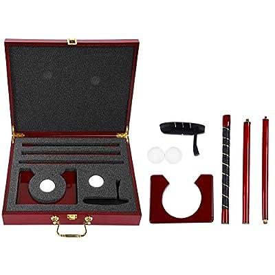Golf-Geschenkset Golf-Organisatoren Portable Golf