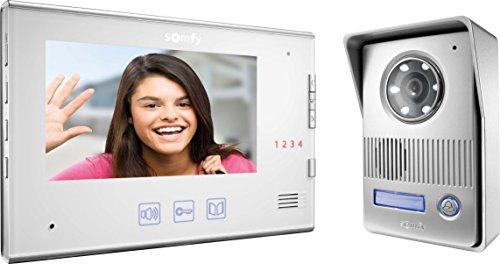 Somfy Videoportero color, V4002401211