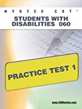 NYSTCE CST Students with Disabilities 060 Practice Test 1