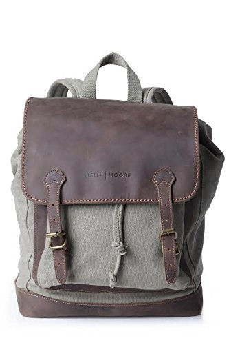 Kelly Moore Bag Unisex Pilot Backpack