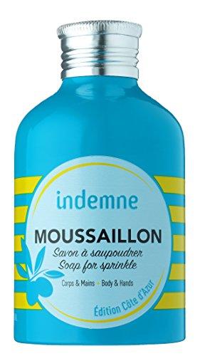 Indemne Moussaillon Savon à Saupoudrer