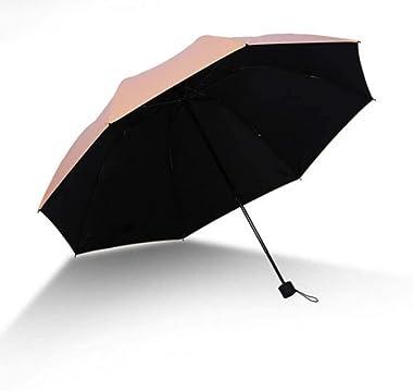 Belle Simple Pratique Parapluie Et Coupe-vent Qui Est Flexible Et Durable Parasol D'été Multifonctionnel Compact Et Léger
