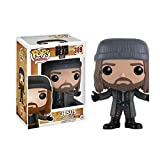 MXXT Funko Pop Television : The Walking Dead - Jesus 3.75inch Vinyl Gift for Zombies Television Fans...