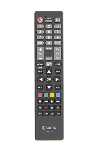 eurosell di ricambio per tutte le TV LG Electronic Electronics TV ZB per LG 43lh510V 49uj630943lj515V 49lj594V oled77g743lj50055uh615V 32lj610V 55uh625V 43lh560V 65uh625V