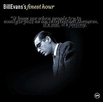 Bill Evans' Finest Hour