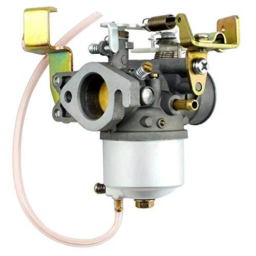 Triumilynn Carburetor for Yamaha Golf Cart G2 G5 G8 G9 G11 4-Cycle Gas Engines 1985-1995 Carb J38-14101-00 J38-14101-01 J38-14101-02