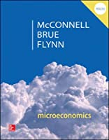 Microeconomics: Principles, Problems, and Policies (McGraw-Hill Series in Economics)