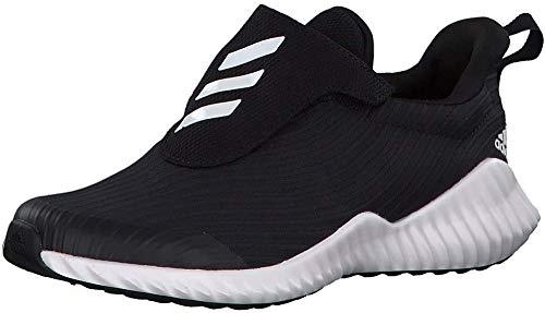 Adidas Fortarun AC K, Zapatillas de Running Unisex Niños, Negro (Core Black/FTWR White/Core Black Core Black/FTWR White/Core Black), 30 EU
