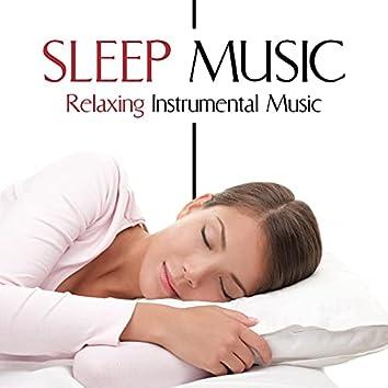 Sleep Music - Relaxing Instrumental Music for Sweet Dreams