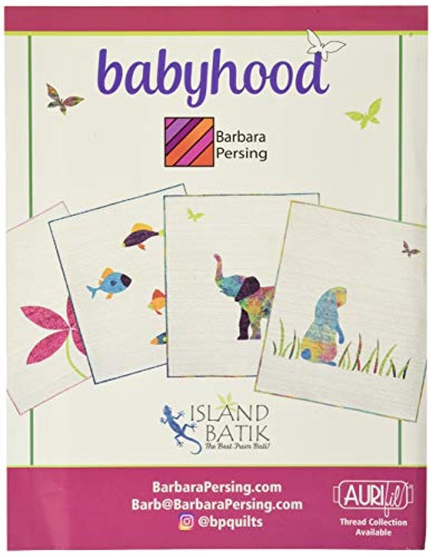 Barbara Persing Babyhood Ptrn