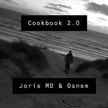 Cookbook 2.0 (feat. Osnem)