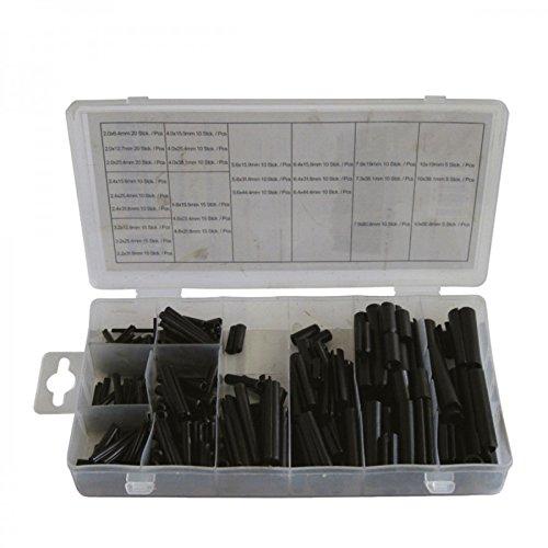 Normex Hohlsplinte 315-tlg Kfz Werkzeug Achssicherung