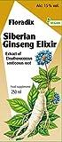 Salus Siberian Ginseng Elixir 250ml by Salus