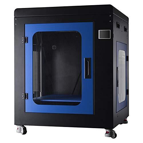 Snjin Imprimante 3D, Grande Taille (500x500x500mm)