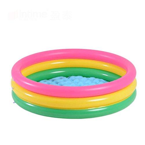 lyy Piscine bébé piscine océan balle jouet piscine pêche piscine jeu piscine sable piscine ( taille : 150*40cm )
