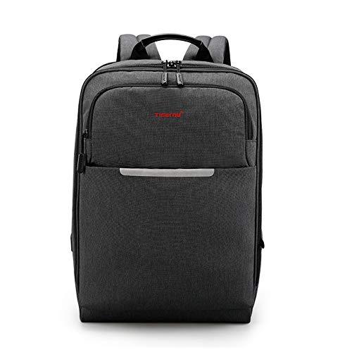 Copenhagen | Ubeez Backpack for computer, tablet, documents - Dark Grey