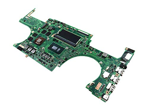 ASUS ZENBOOK UX561UD CORE I7-8550U 8GB RAM GTX1050 Motherboard 60NB0G20-MB1603