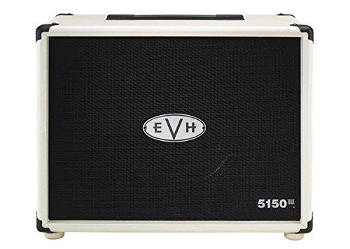 EVH 5150 112ST 1x12 Guitar Speaker Cabinet Ivory