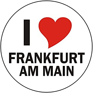 Suchergebnis Auf Für Frankfurt Aufkleber Merchandiseprodukte Auto Motorrad