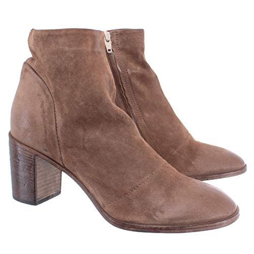 MOMA Nashville - Oliver laarzen/boots femmes mol lage laarzen