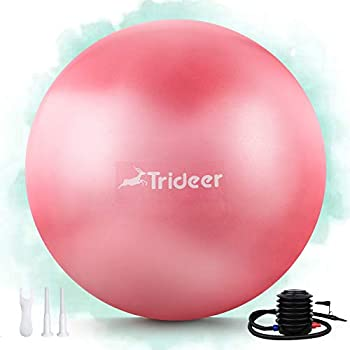 Trideer Unique-Designed Exercise Ball