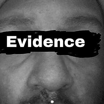 Evidence (feat. Sadboyshaq)