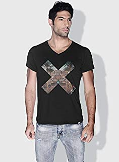 Creo Abu Dhabi X City Love T-Shirts For Men - S
