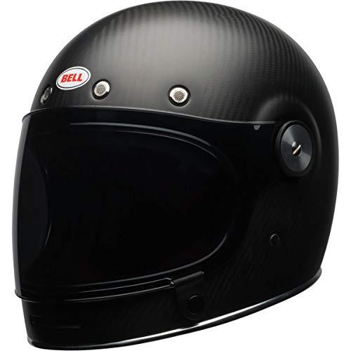 BELL Bullit Carbon Helmet (RSD Check It Matte/Gloss Black - Medium)
