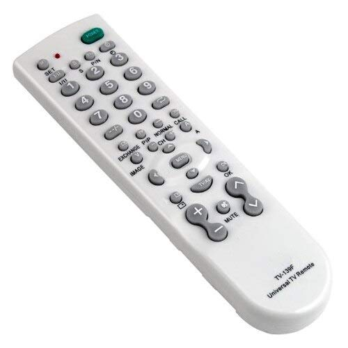 Calvas CES-Universal Remote Controller Control Gadget for TV Sets