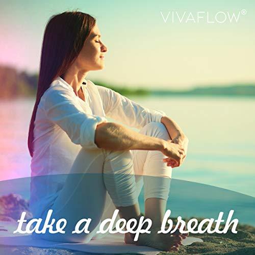 Das Geheimnis der richtigen Atmung Titelbild