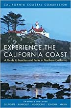 Experience the California Coast 1st (first) edition Text Only