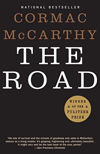 The Road (Vintage International) eBook: McCarthy, Cormac: Amazon.ca: Kindle  Store