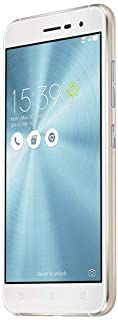 エイスース SIMフリースマートフォン ZenFone 3(Qualcomm Snapdragon 625/メモリ 3GB)32GB パールホワイト ZE520KL-WH32S3