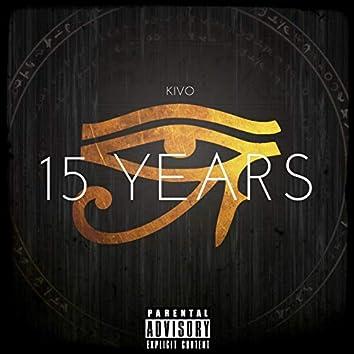 15 Years