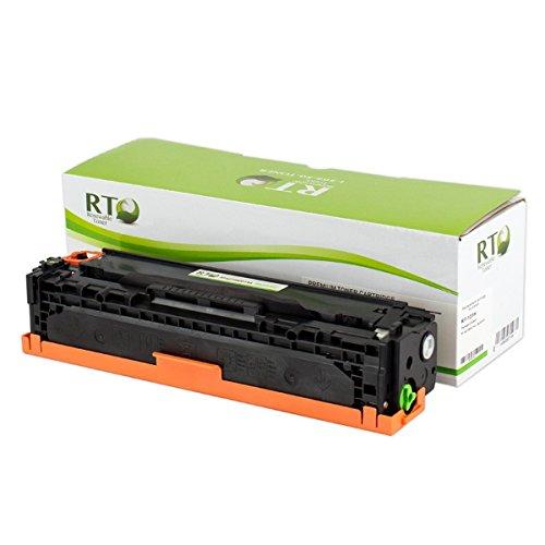 Renewable Toner Compatible Toner Cartridge Replacement for Canon 131H 6273B001AA ImageCLASS MF8280cw MF628CW LBP-7110cw
