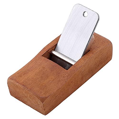ZLININ Mini Holzbearbeitungshandholzholzholz-holz-holz-werkzeug flachebene untere rand holz trimmen tools für für carpenter woodcraft tool