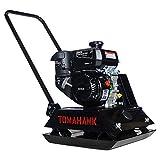 TOMAHAWK 6 HP Kohler Vibratory Plate Compactor...