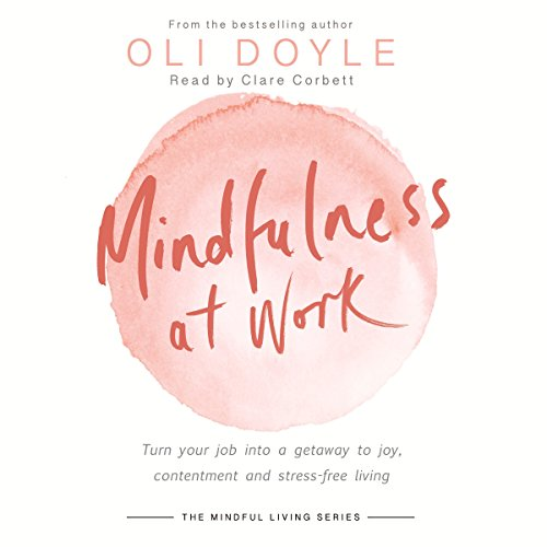 Mindfulness at Work cover art