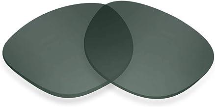 SFX Replacement Sunglass Lenses fits Caribbean Sun CS053P 59mm Wide