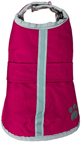 Zack & Zoey Nor'Easter Blanket Coat, X-Small, Pink