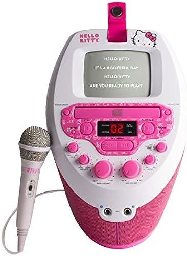 buena calidad Hello Kitty 68109 Super Super Super Karaoke with Cam by Hello Kitty  suministro directo de los fabricantes