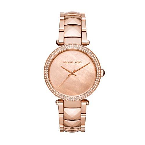 Michael Kors Damen-Uhren MK6426