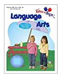 Language Arts: Ojibwe (Young Childrens Theme Based Curriculum - Ojibwe) (Volume 1)