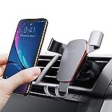 Handyhalterung für Auto, KFZ-Halterung für Handy, Universal-Halterung für Lüftungsschlitze,...